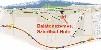 balatonszemes térkép FATÁJ online __ 48. FAGOSZ Fakonferencia, március 25 26  balatonszemes térkép
