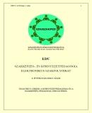 EDU szakképzés- és környezetpedagógia elektronikus szakfolyóirat