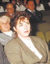 boldog krisztina Hetek   IV. évfolyam, 44. szám, 2000. október 28   EPA boldog krisztina